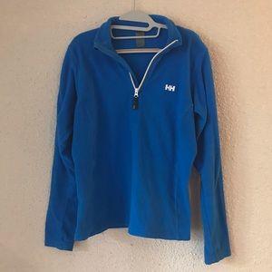 HELLY HANSEN Daybreaker 1/2 Zip Long Sleeve Fleece